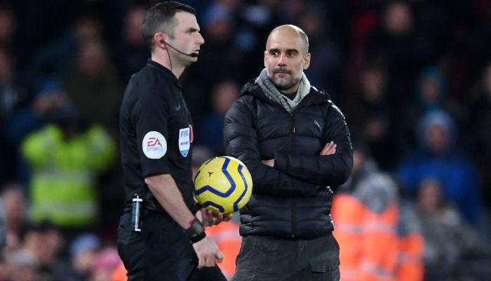 Premier League Confirmed Coronavirus-Free