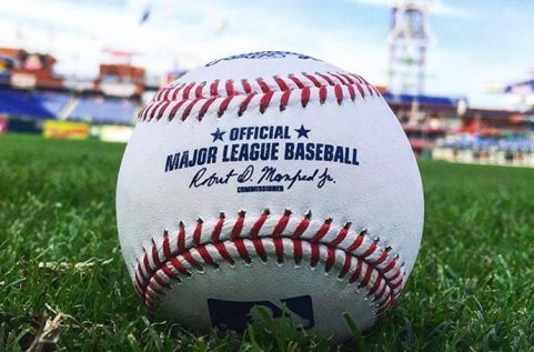 Major League Baseball Goes to Google Cloud