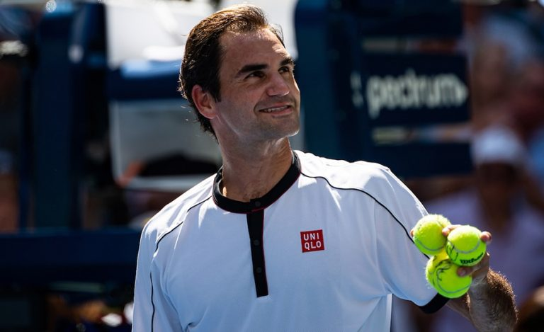 Federer Became a Legend of 21st Century Or just Tried to be One?