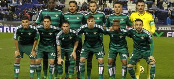 Betway Signs a Sponsorship Deal with Spanish FC Real Betis Despite the Ministry's Ban