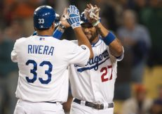 Go Dodgers! The MLB Stars Beat Rangers and Set a New Record This Season
