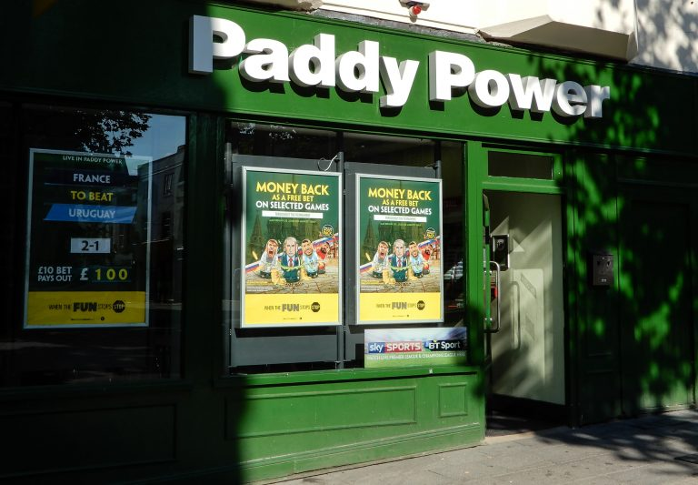 Paddy Power Apologizes for Offensive Video within the Bookmaker's Promo