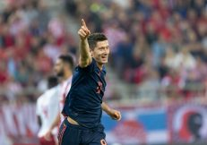 Meet the Champions League 2020 Top Scorer: Robert Lewandowski 'Beats' Ronaldo and Messi