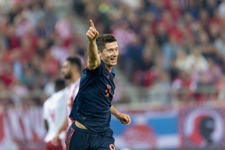 Meet the Champions League 2020 Top Scorer: Robert Lewandowski 'Beats' Ronaldo and Messi