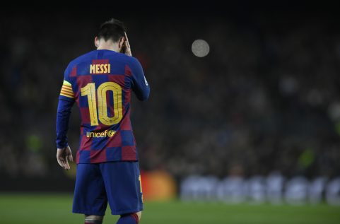 Messi Steps on the Warpath vs. Barcelona: Football Star is Set to Leave the FC as a Free Agent