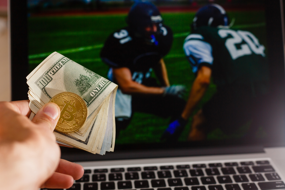 Significant Questions about the Legality Betting Company
