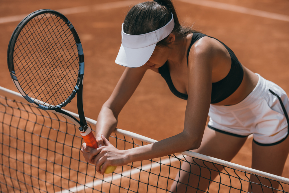 The Top-ranked Best Tennis Betting Sites