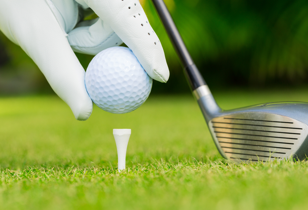 Best Sports Betting Sites: Golf