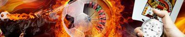 Casino's offers