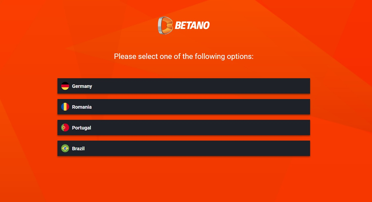 Betano review
