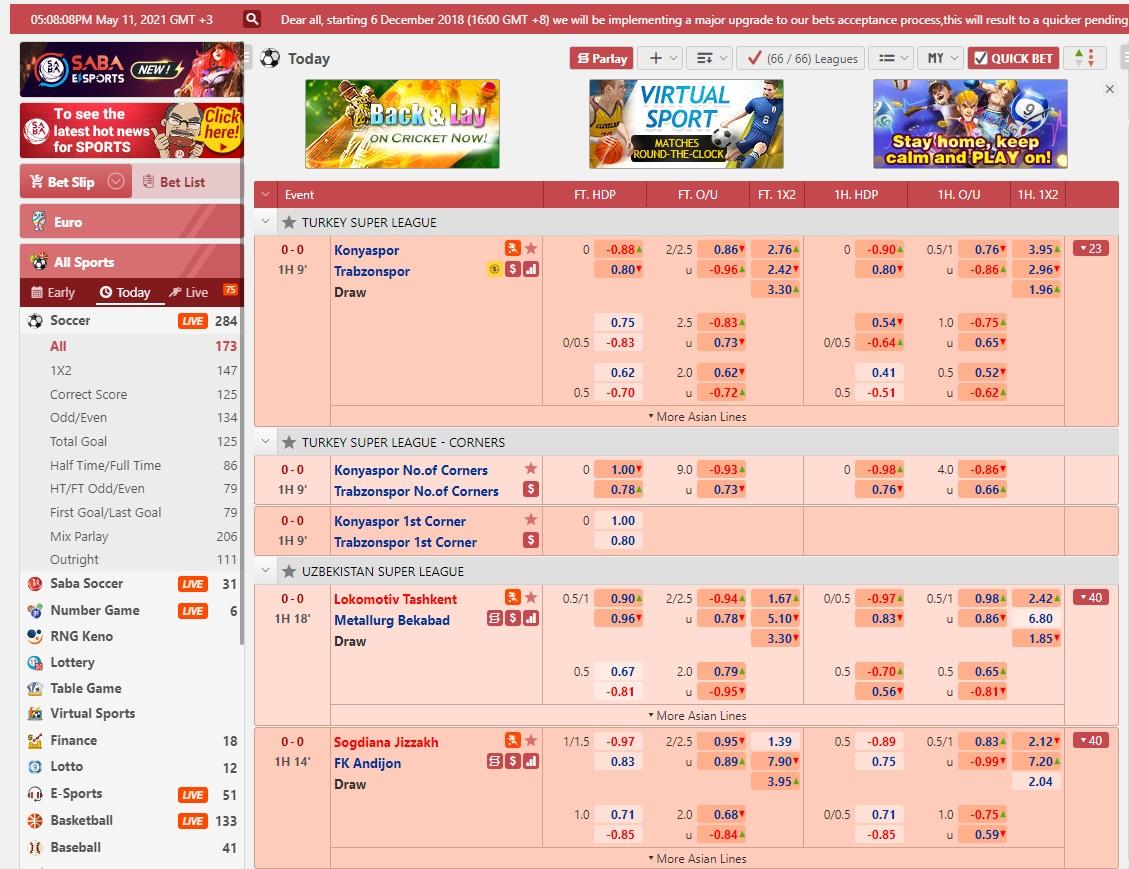 12 bet soccer betting