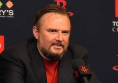 Daryl Morey is proud to accept the position of the 76ers president