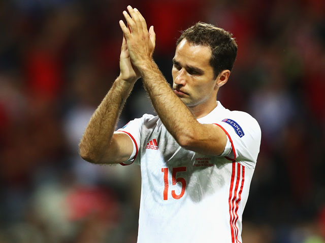 Roman Shirokov - The ex-star of the National Team of Russia