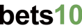 bets10 bookie logo