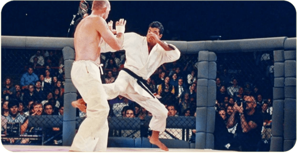 UFC Old