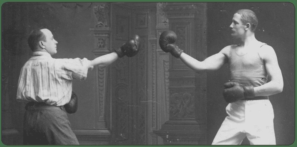 boxing history