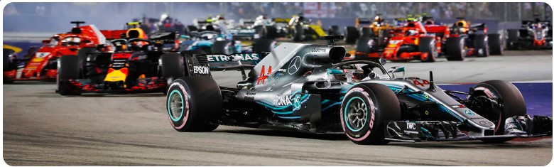 how to place winning formula 1 bets