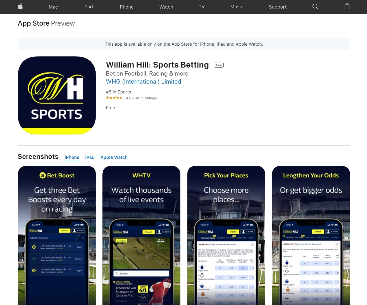 Best 25 betting apps for android