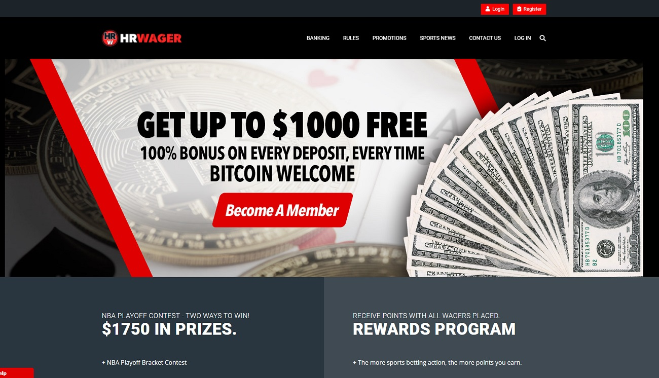 HRwager review