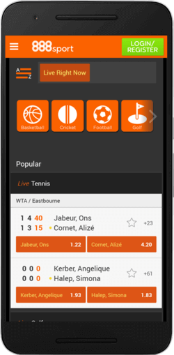 888 sport app