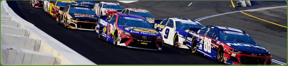 NASCAR Proposition Bets