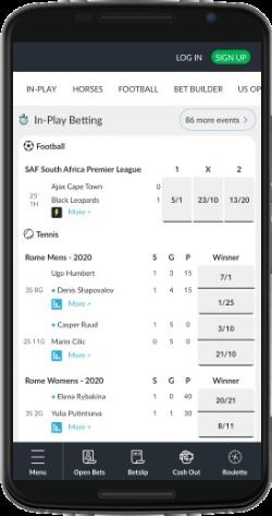 Bet Victor App