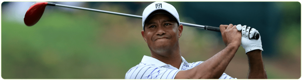 How Bet on Golf and win?