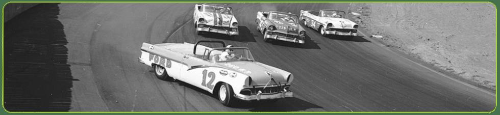 NASCAR History