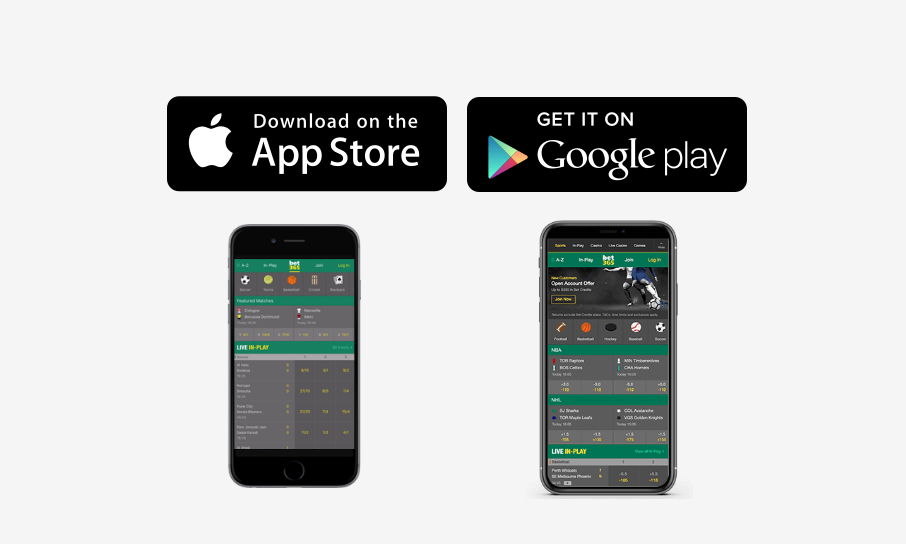 Betting Apps: Android vs. iPhone (iOS)
