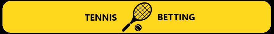 Top Tennis Betting Sites