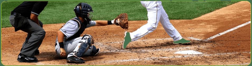 baseball bets