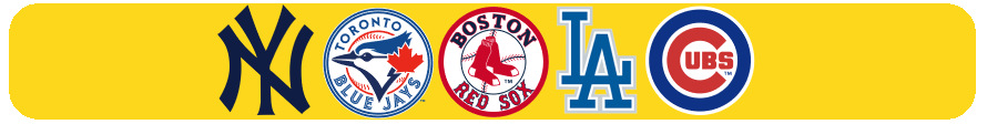 MLB best baseball teams