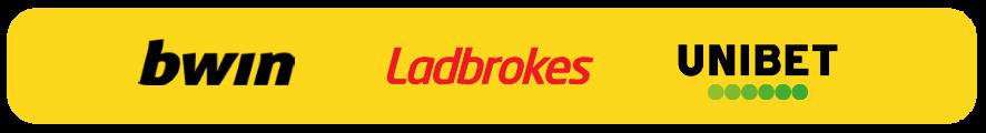 The best legal bookmakers in Belgium