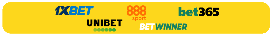 Legal bookmakers for sports betting in Estonia