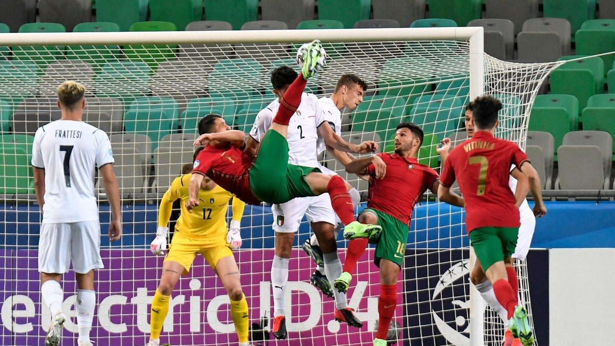 Portugal - Germany Euro 2020
