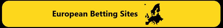Best European Sports Betting Sites